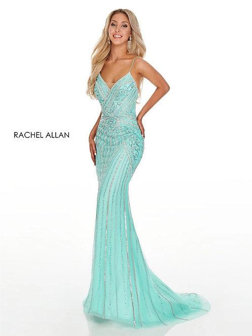 7084 Rachel Allan Prom by Mary's Bridal