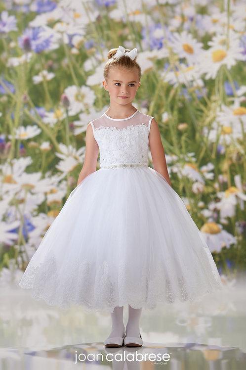 120353 Joan Calabrese Communion Dress