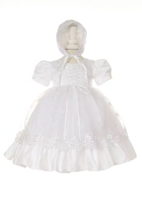 Baptism/Christening Gown 1153