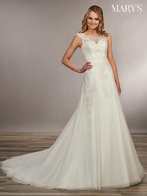 MB3081 Marys Bridal