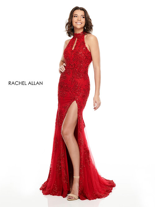 7090 Rachel Allan Prom by Mary's Bridal