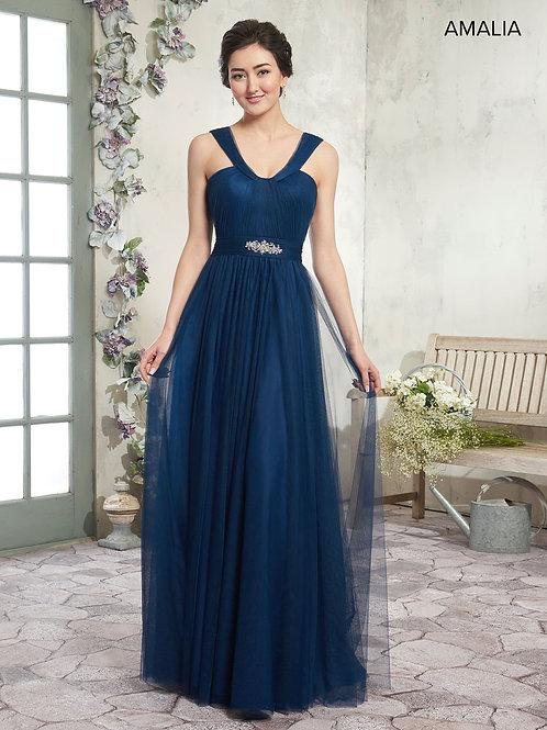 MB7011 Amalia Bridesmaids by Mary's Bridal