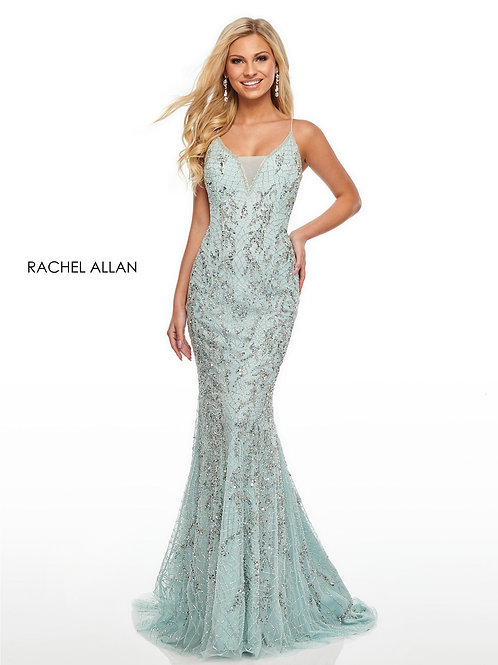 7108 Rachel Allan Prom by Mary's Bridal