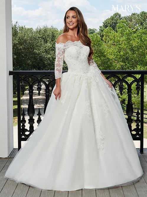 6362 Marys Bridal