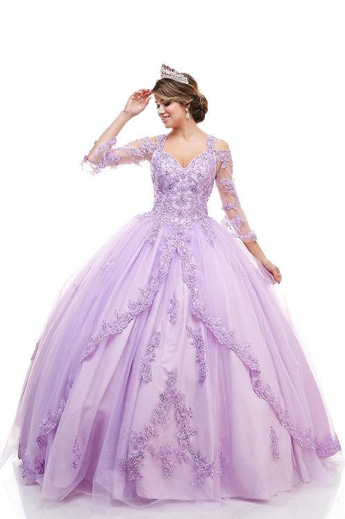 70029-XQ Quinceanera Gown