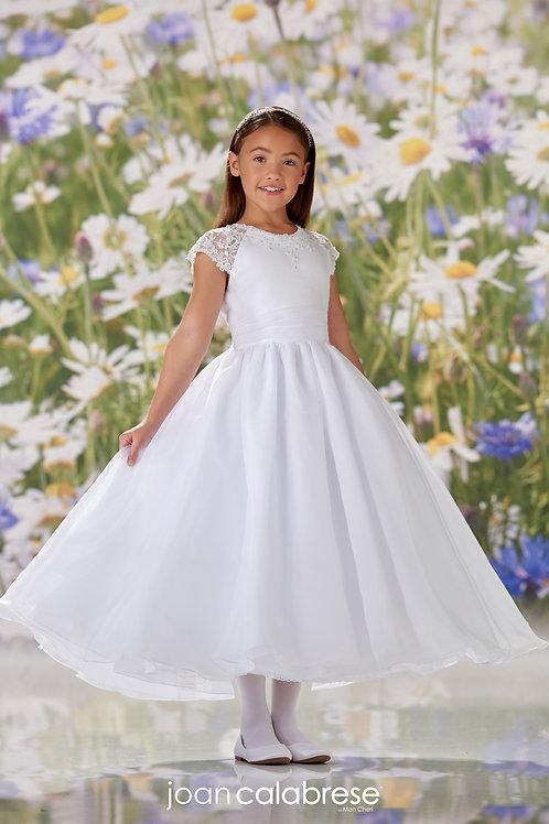 120344 Joan Calabrese Communion Dress