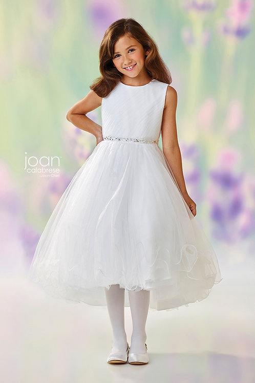 118307 Joan Calabrese Flower Girls Dress