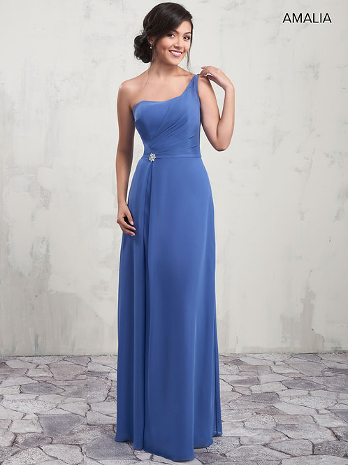 MB7005 Amalia Bridesmaids by Mary's Bridal