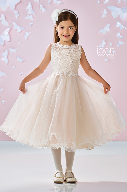 117346 Joan Calabrese Flower Girls Dress