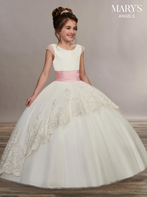 MB9047 Mary's Angels Flower Girls Dresses