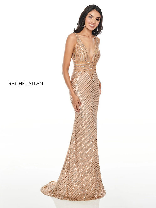 7067 Rachel Allan Prom by Mary's Bridal