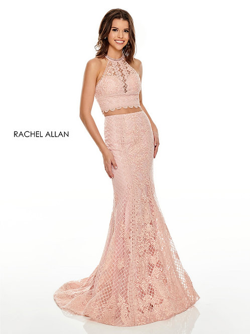 7088 Rachel Allan Prom by Mary's Bridal