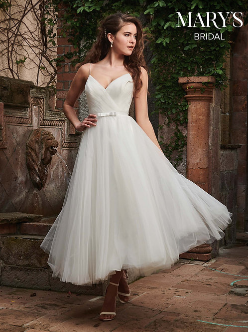 MB1015 Marys Bridal