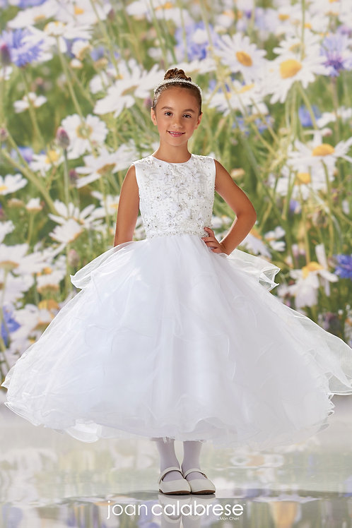 120341 Joan Calabrese Communion Dress