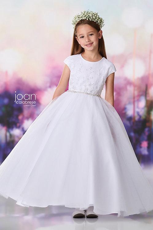 119381 Joan Calabrese Flower Girls Dress
