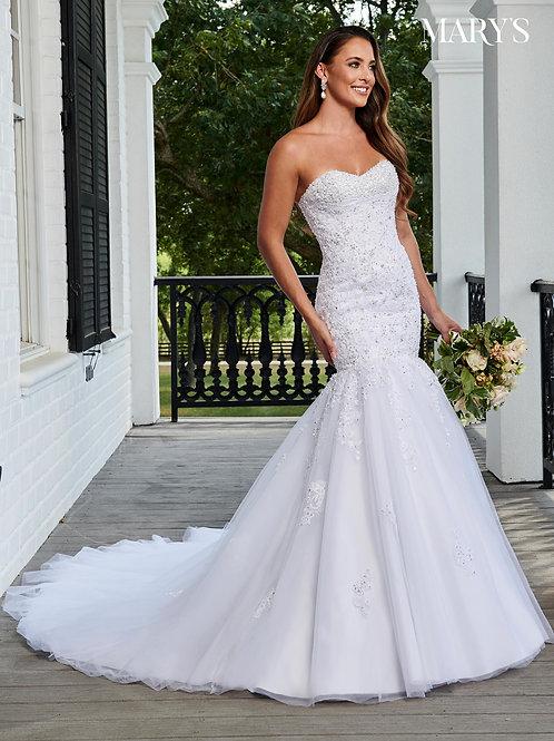 6207 Marys Bridal