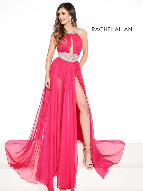 5090 Rachel Allan Pageant Gown
