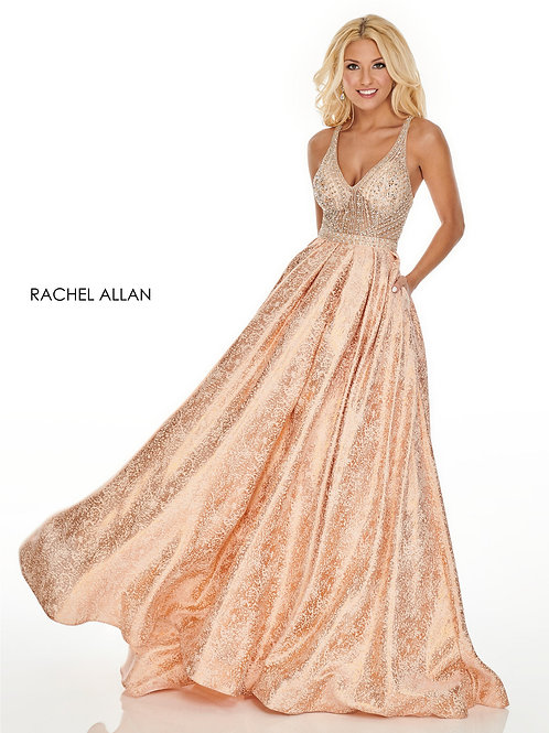 7175 Rachel Allan Prom by Mary's Bridal