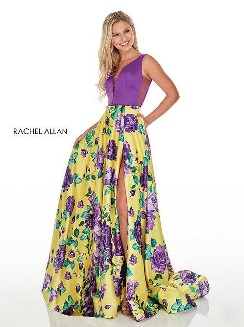 7021 Rachel Allan Prom by Mary's Bridal