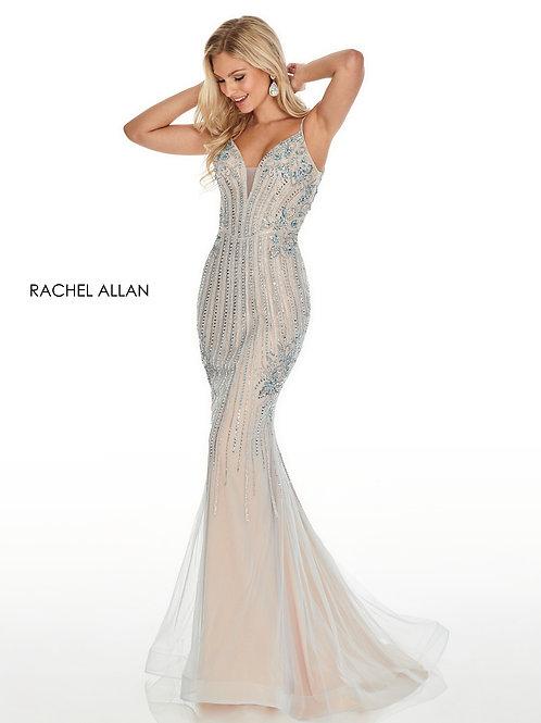 7000 Rachel Allan Prom by Mary's Bridal