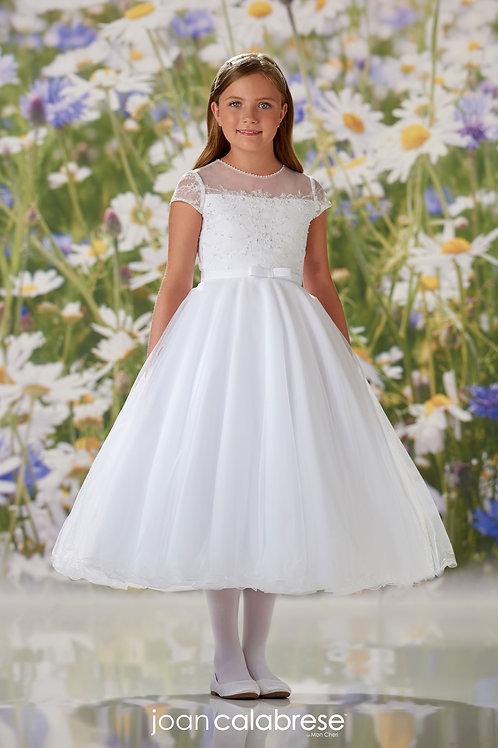 120335 Joan Calabrese Communion Dress
