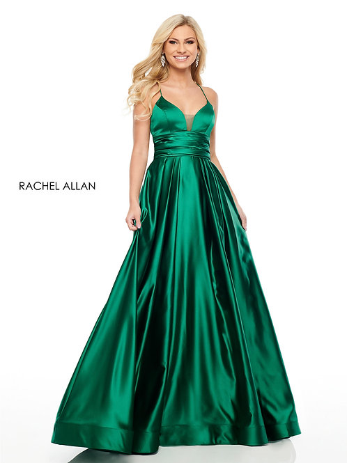 7178 Rachel Allan Prom by Mary's Bridal