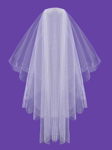 Veil V0019 Acrylic Pearls