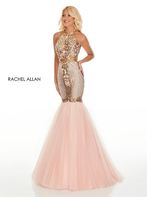 7142 Rachel Allan Prom by Mary's Bridal