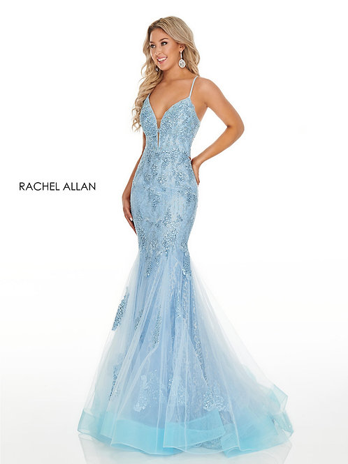 7150 Rachel Allan Prom by Mary's Bridal