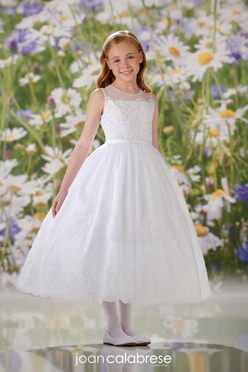 120350 Joan Calabrese Communion Dress