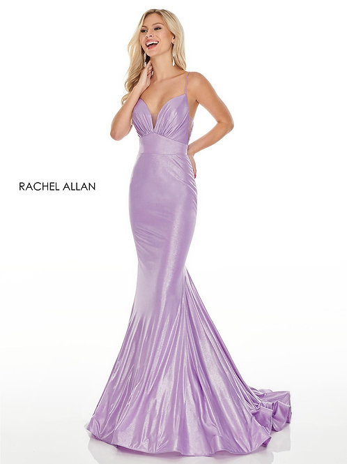 7118 Rachel Allan Prom by Mary's Bridal