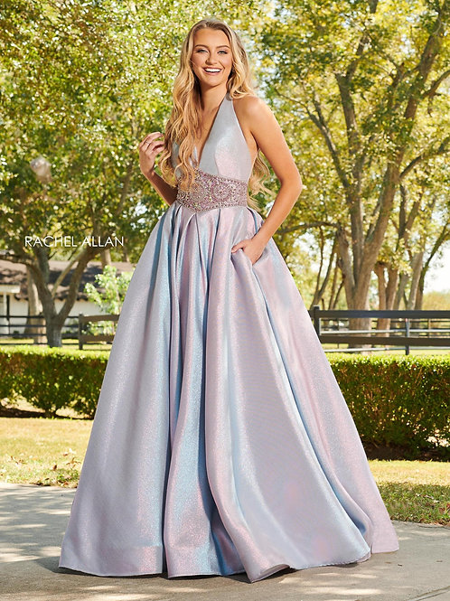 7037 Rachel Allan Prom by Mary's Bridal