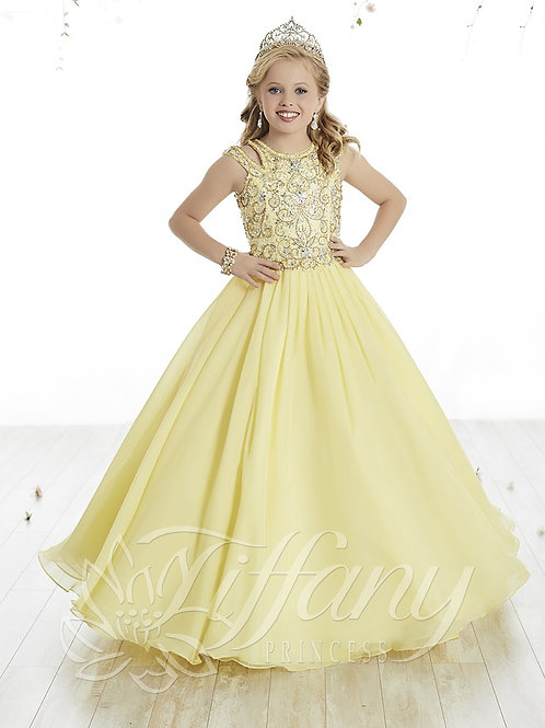 13500 Tiffany Princess Collection