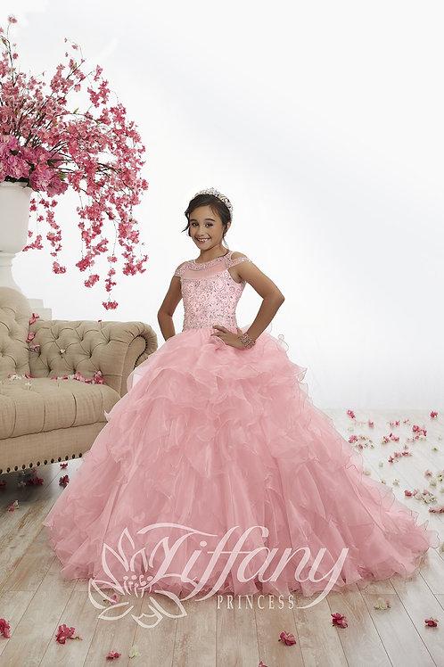 13529 Tiffany Princess Collection