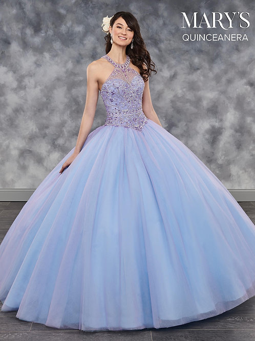 MQ1022  Quinceanera by Mary's Bridal -SALE