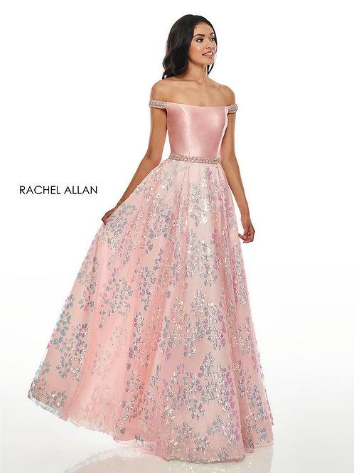7046 Rachel Allan Prom by Mary's Bridal