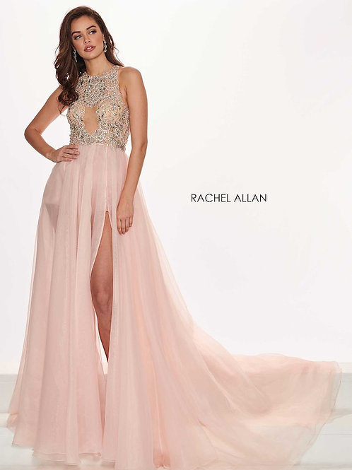 5055 Rachel Allan Pageant Gown