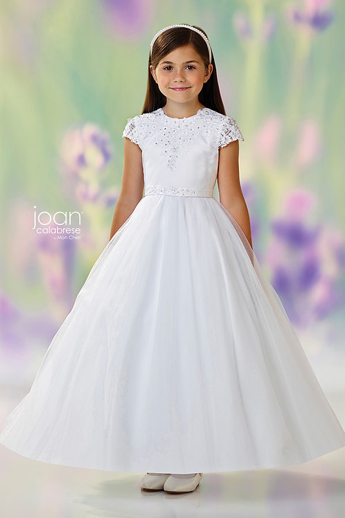 118330 Joan Calabrese Flower Girls Dress