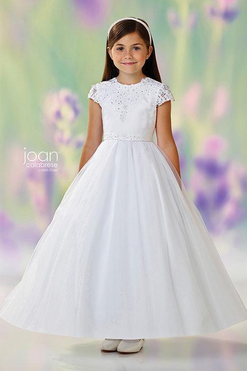 118330 Joan Calabrese Flower Girls Dress