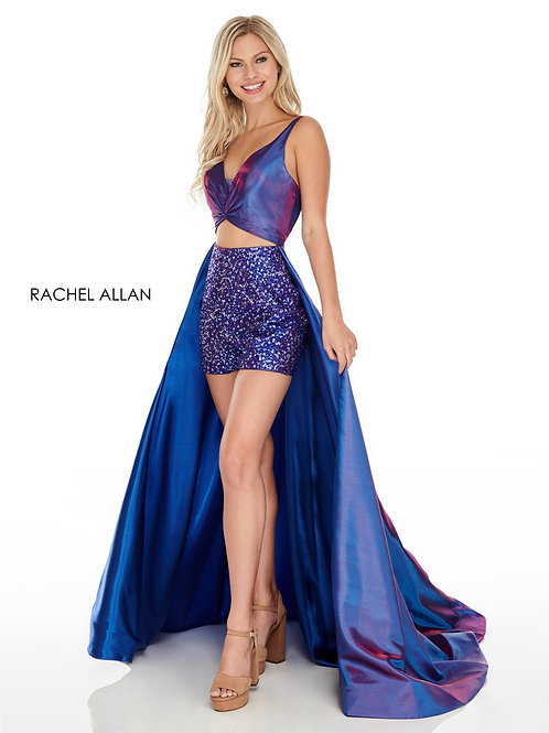 7059 Rachel Allan Prom by Mary's Bridal