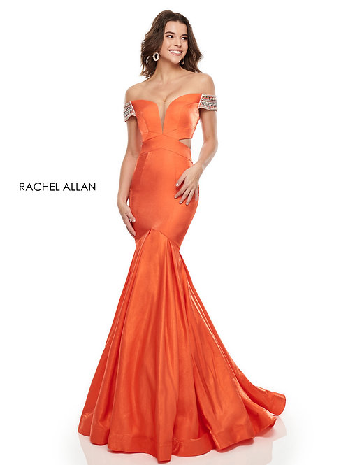 7016 Rachel Allan Prom by Mary's Bridal