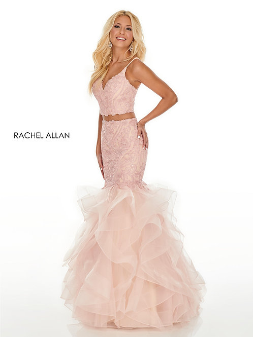 7083 Rachel Allan Prom by Mary's Bridal