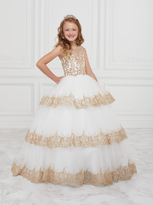13602 Tiffany Princess Collection