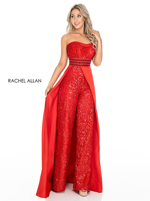 7102 Rachel Allan Prom by Mary's Bridal