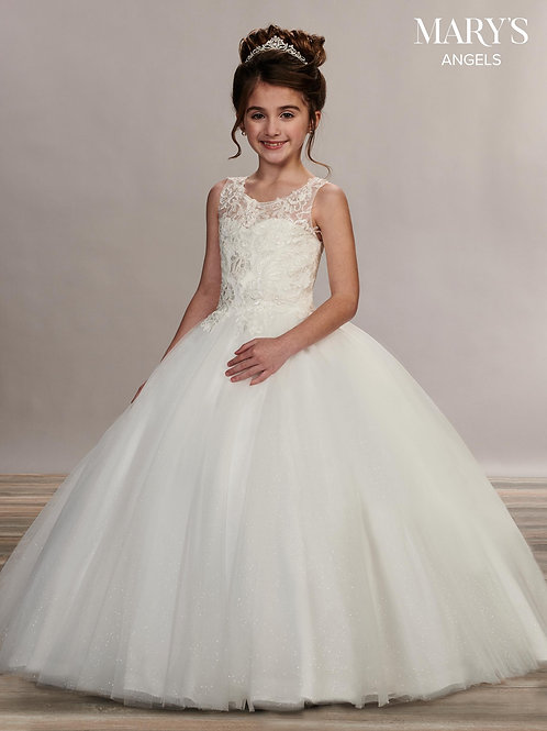 MB9050 Mary's Angels Flower Girls Dress