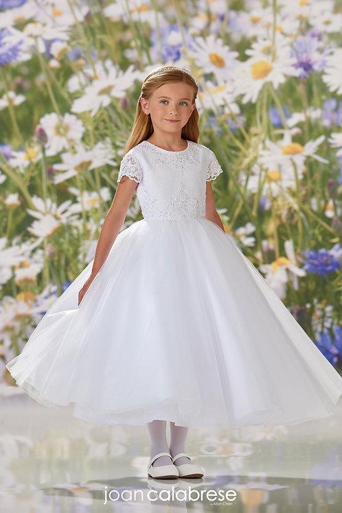 120356 Joan Calabrese Communion Dress