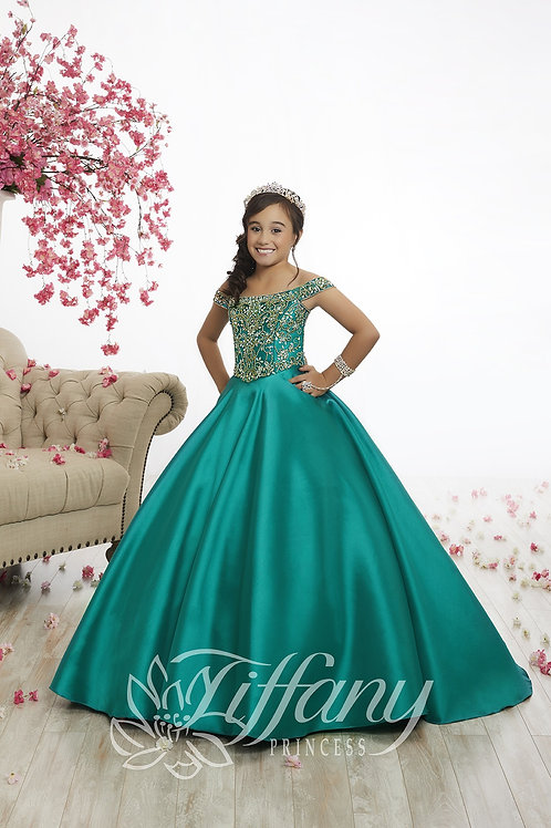 13516 Tiffany Princess Collection