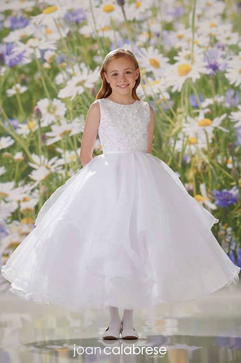 120347 Joan Calabrese Communion Dress