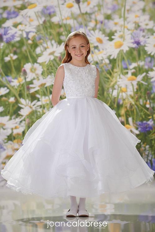 120347 Joan Calabrese Communion Dress