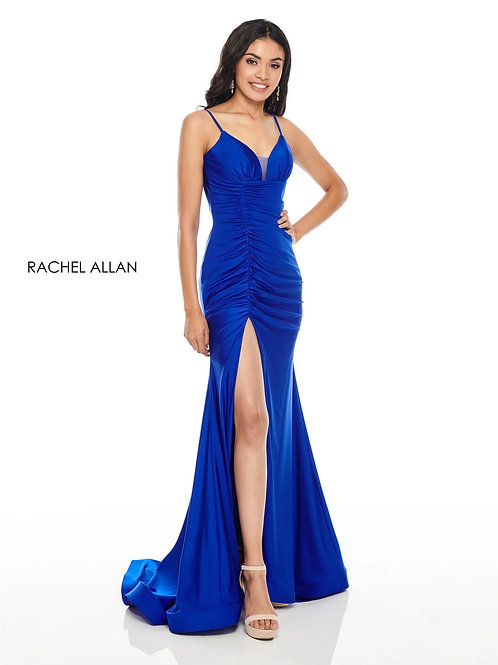 7153 Rachel Allan Prom by Mary's Bridal